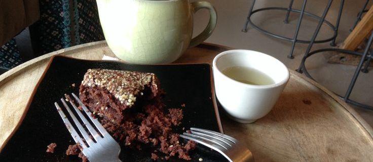 happy healthy recipes vegan brownies