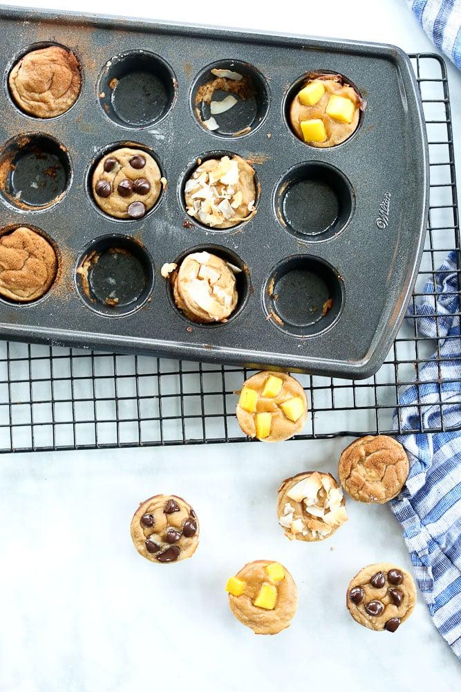 Blender Muffins recipe healthy muffinsBlender Muffins recipe healthy muffins