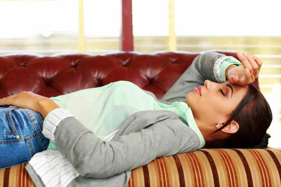 Ways you Can Improve Your Sleep