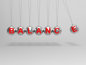 is-balance-really-possible
