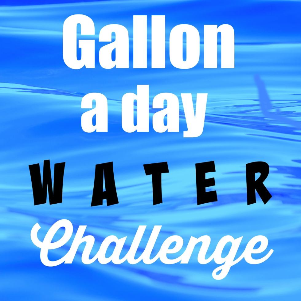 Gallon-a-day-water-challenge
