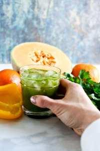 Vitamin C Juice Recipe