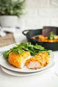 Buffalo Chicken Breast Recipe