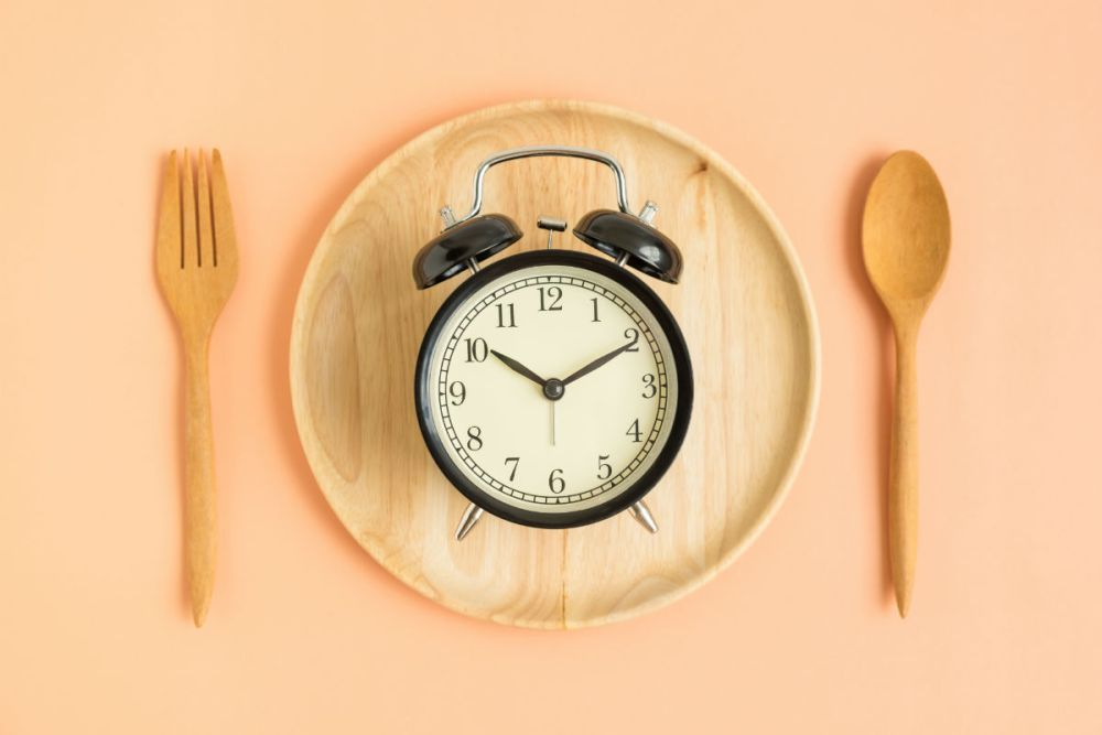 Intermittent Fasting for Easy Weight Loss