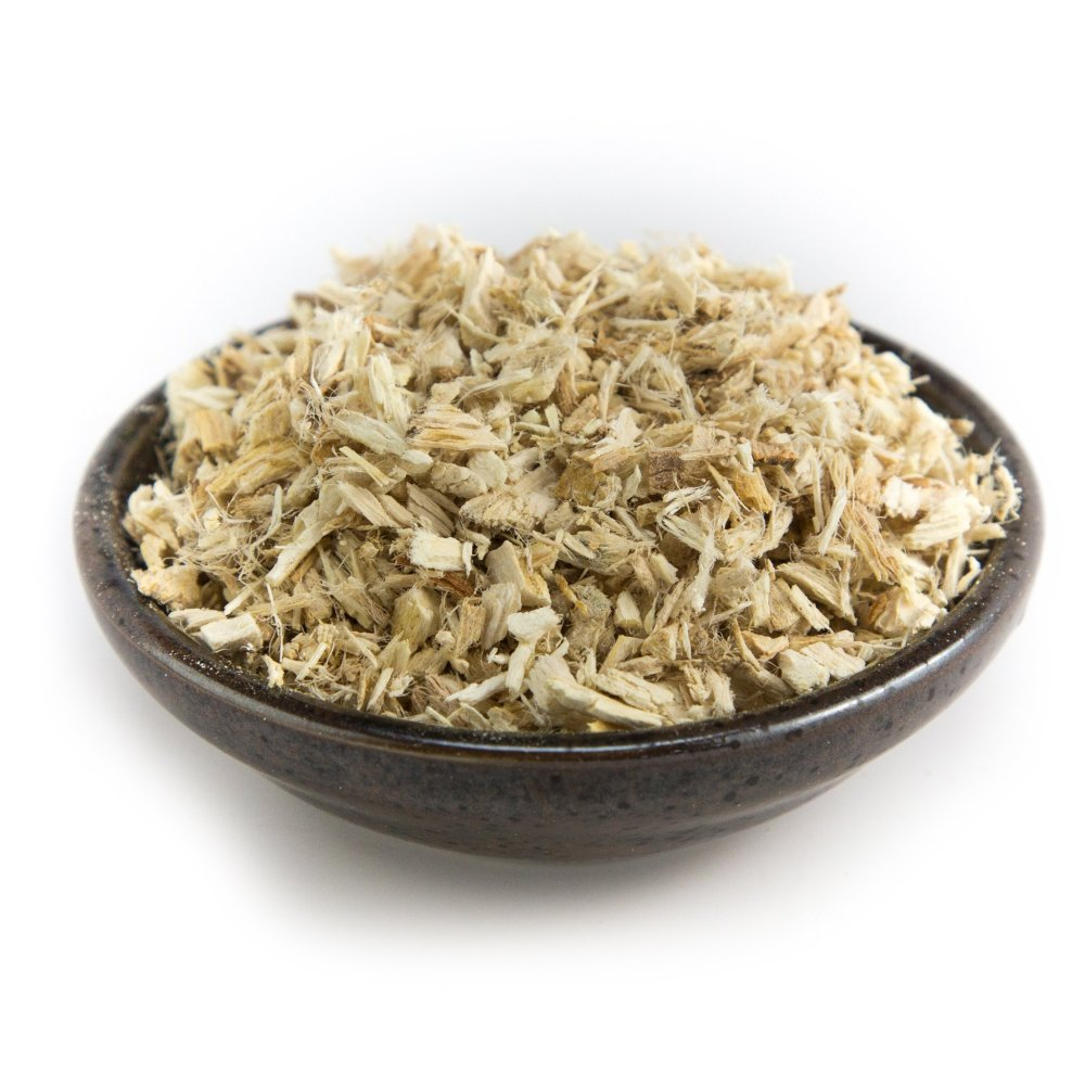 Marshmallow Root to Sooth Irritation and Inflammation in the Digestive Tract
