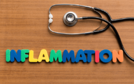 Eggs Reduce Inflammation