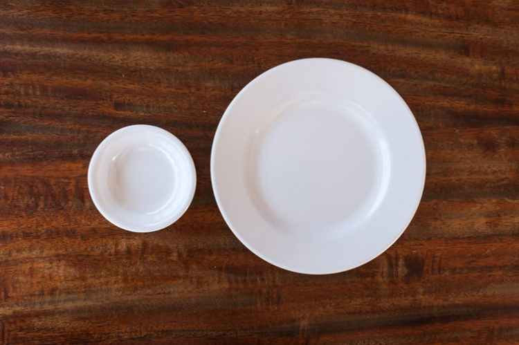 Portion Control To Make Eating Healthy Easy