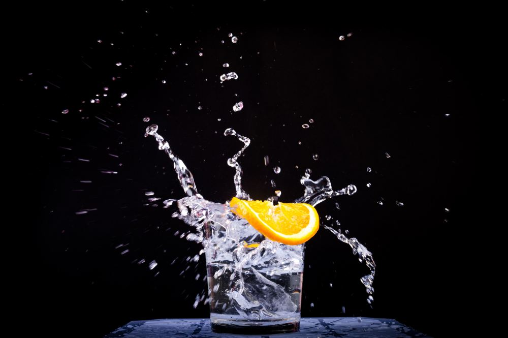 Water Easy Ways to be Healthier