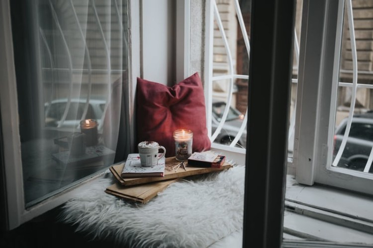 Self-Care relaxation