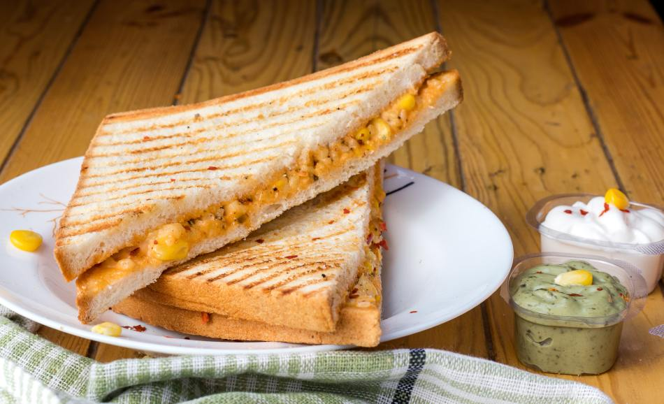 Grilled Cheese _ Start Easy When Learning to Cook