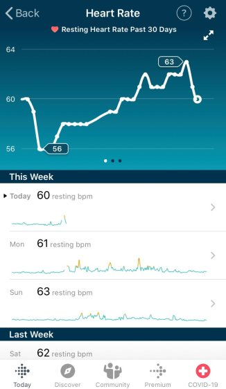 Fitbit Heart Rate Tracker- Why You Need A Fitbit