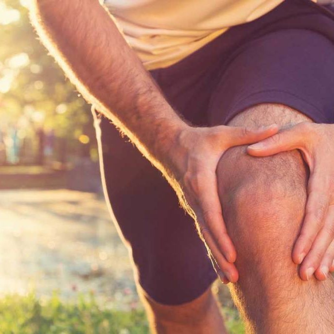 CBD for Muscle Pain and Relief