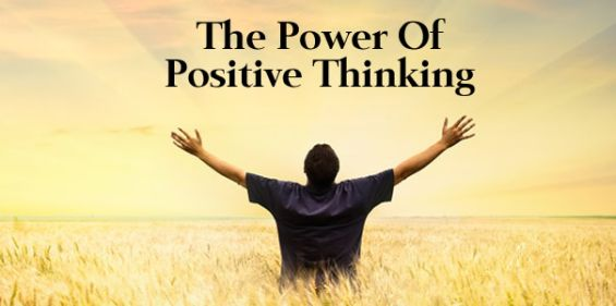 Image result for Positive Thinking