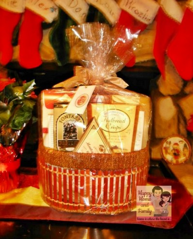 California Basket Review Happy Home and Family