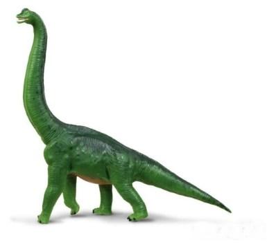 Brachiosaurus ed