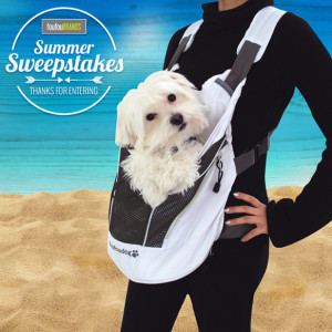 foufouBRANDS Summer Sweepstakes