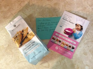 The Pure Pantry Gluten Free Baking Starter Kit Giveaway