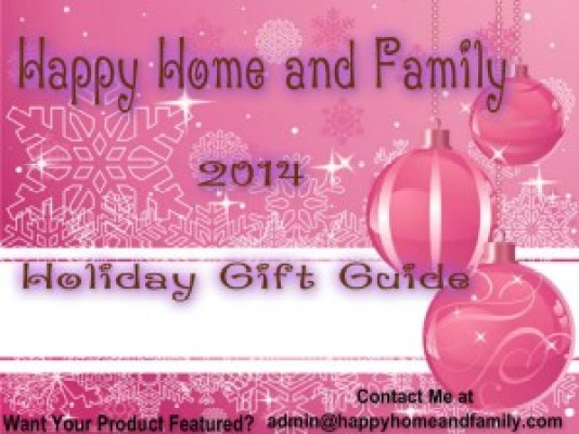HappyHomeandFamily2014GiftGuide