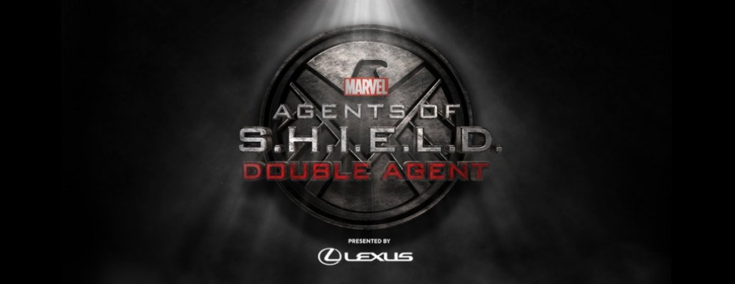 ABC Marvel's Agents of S.H.I.E.L.D. Double Agent Sweepstakes