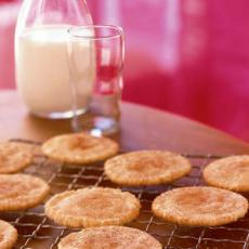 The Selfless Snickerdoodles