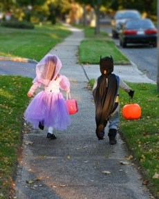 Biblically Inspired Halloween Costumes