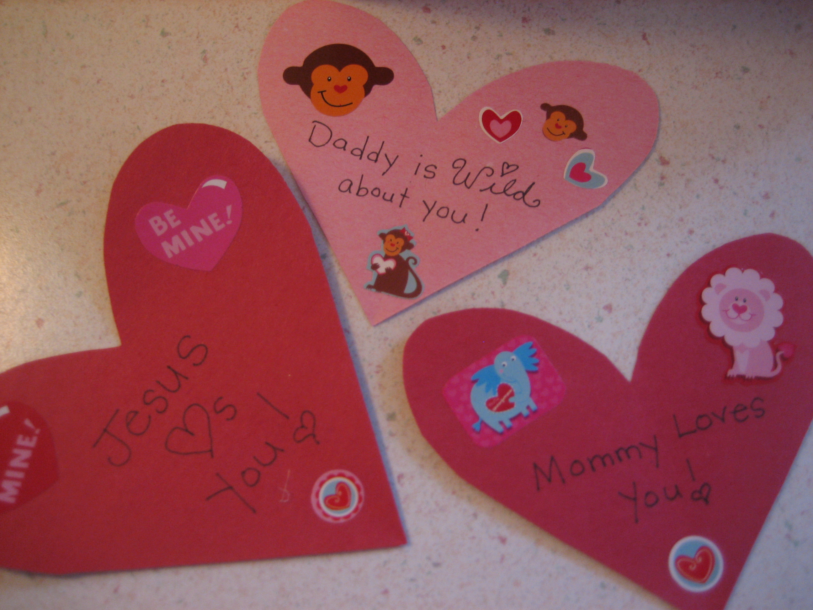 youve - Valentine Mailboxes