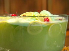 Recipe – St. Patrick's Day Punch!