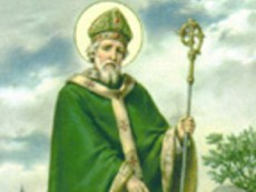 A Wee Bit of History About St. Patrick
