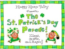 2 Easy St. Patrick's Day Party Favor/Gift Ideas