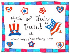 Crafts that KABOOM for the 4th of July