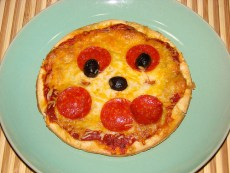 Father's Day Tradition – Papa Pizzas!