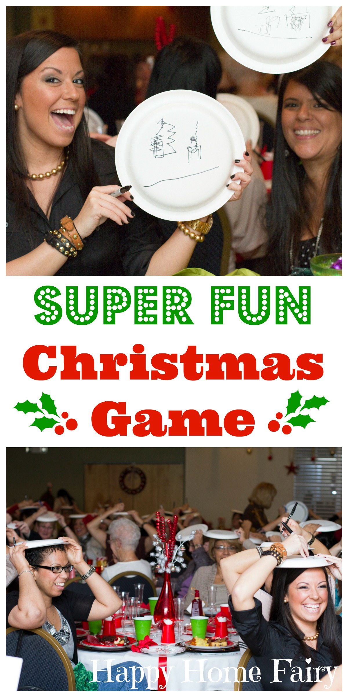 Consider, Fun games to play at a party for adults