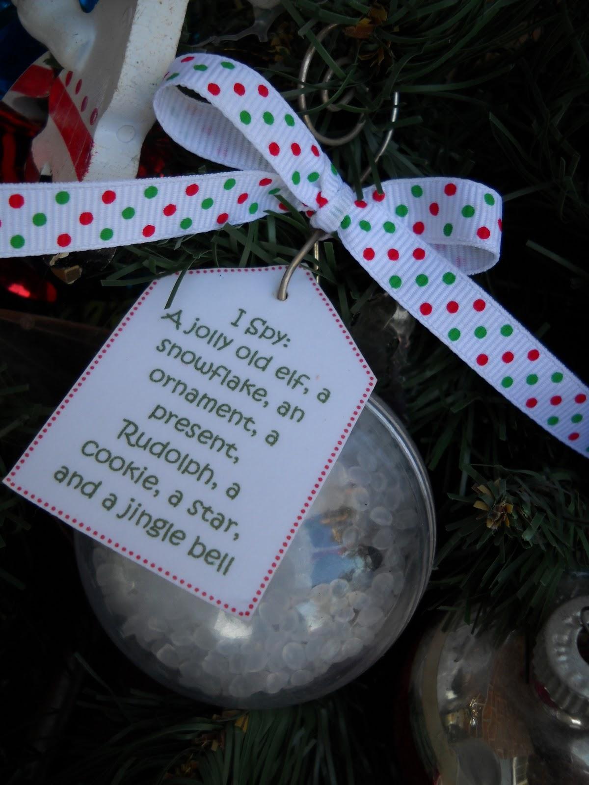 Fun Ornaments To Make