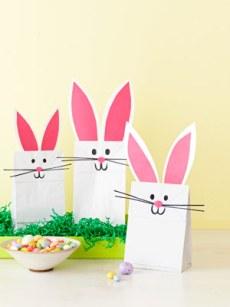 Bunny Crafts!