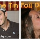tin foil date