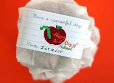 FREE Printables for Back to School – First Day Lunch Box Love