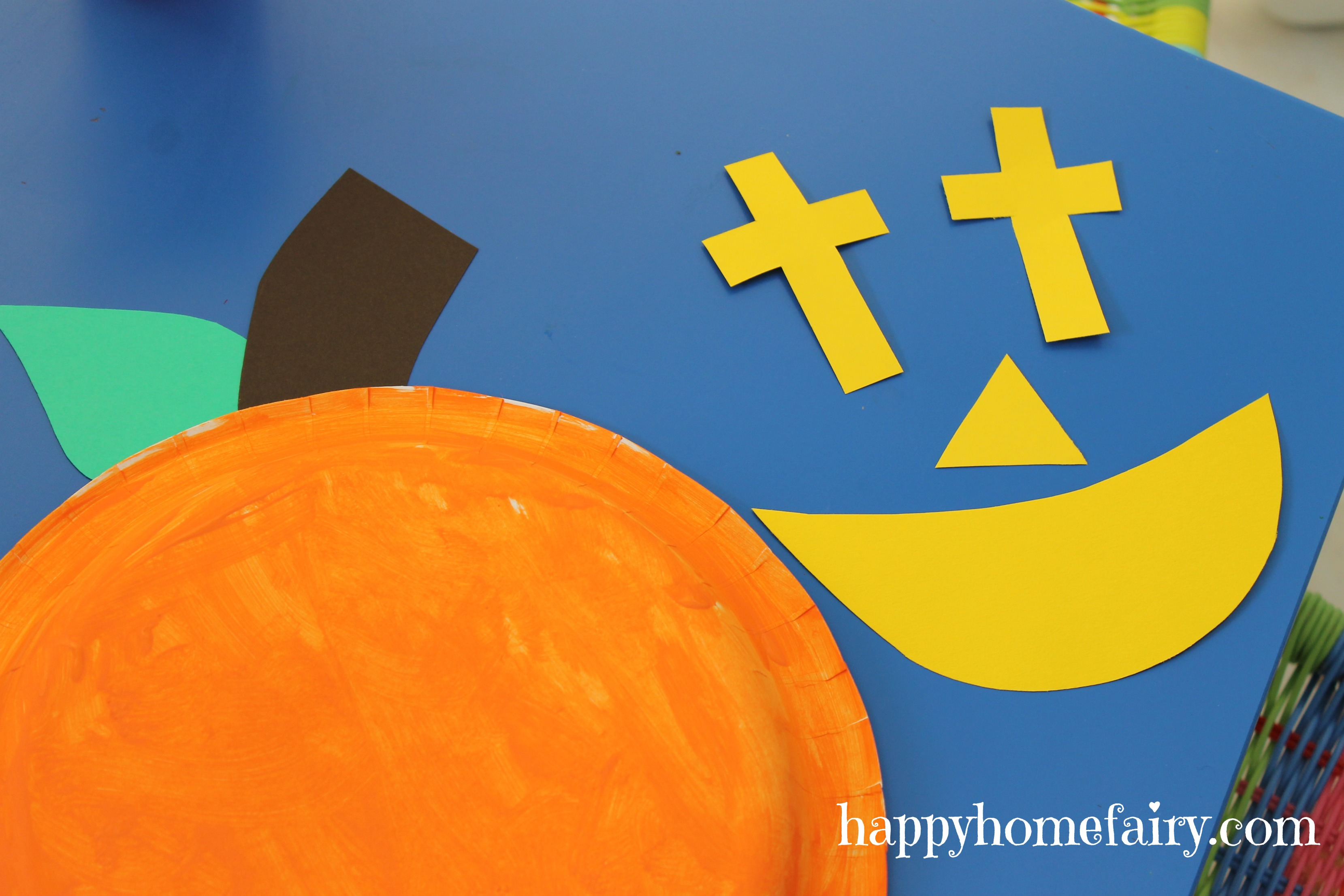 a christian pumpkin windsock craft free printable happy home