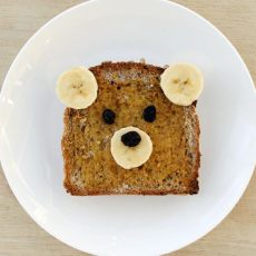 Cute and Easy Breakfast Ideas