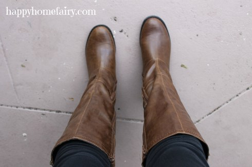 favorite xmas gifts - boots