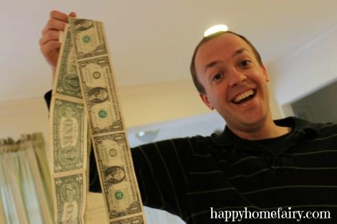 money gift 7