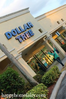 The Dollar Tree Easter Basket Date Night Challenge