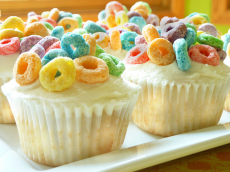 Add Froot Loops to Your Grocery List This Week