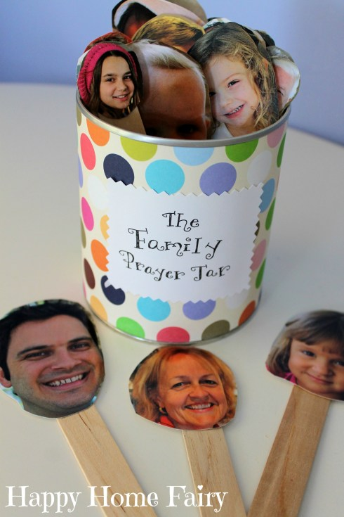family prayer jar6