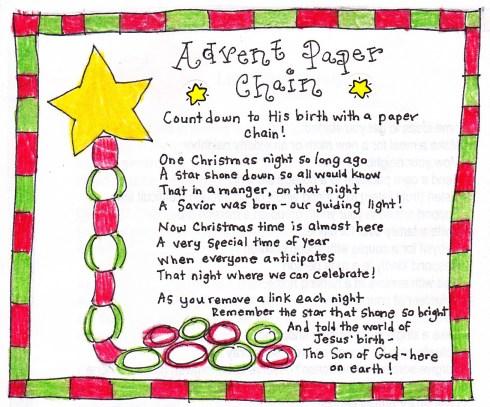 advent chain1