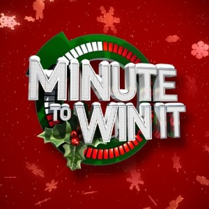 Minute To Win It Christmas Games.Christmas Minute To Win It Game Ideas Happy Home Fairy