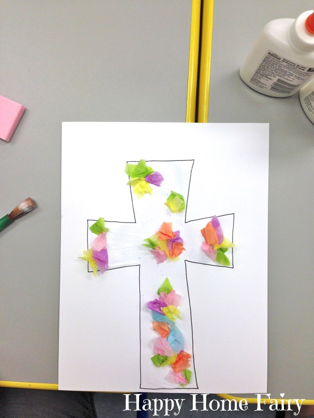 easy cross craft 7