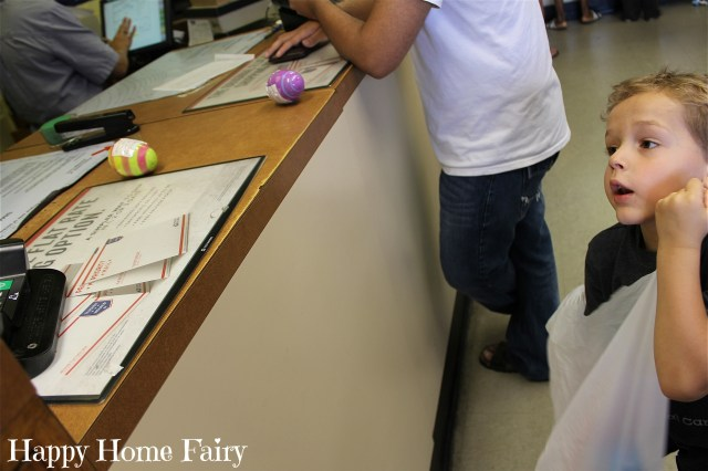 mailing eggs - at the post office.jpg