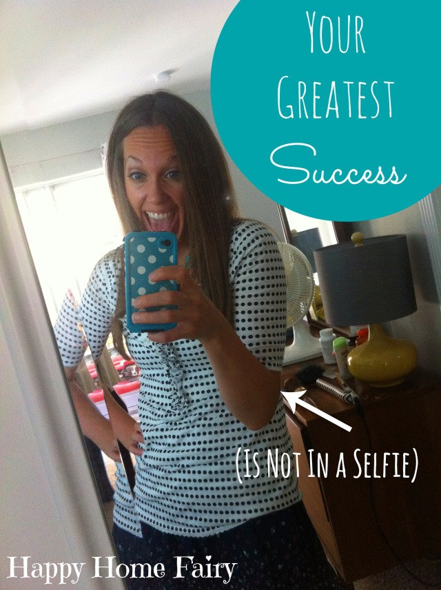 your greatest success