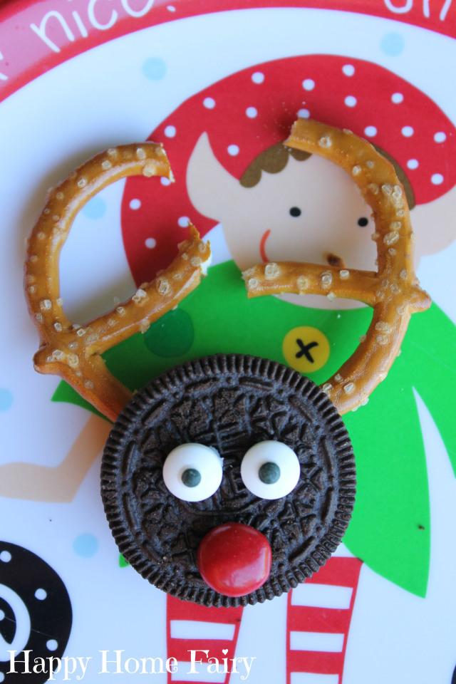 reindeer cookies 1