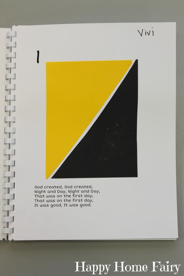 creation book 1